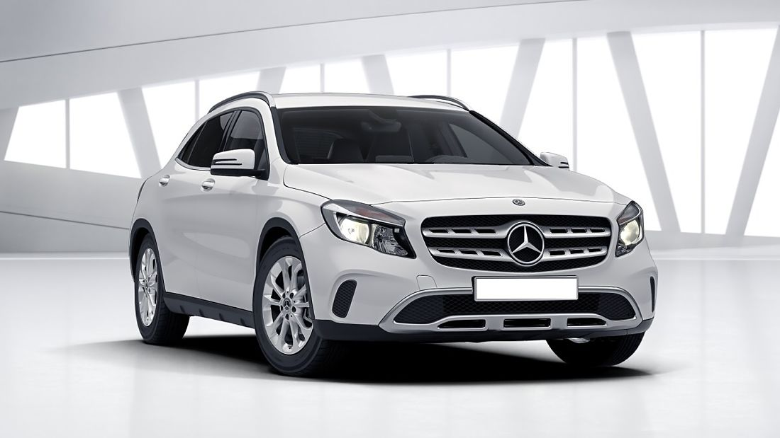 Mercedes-Benz GLA 180 Style (facelift) Autoblog Uruguay 2018 (4)_opt